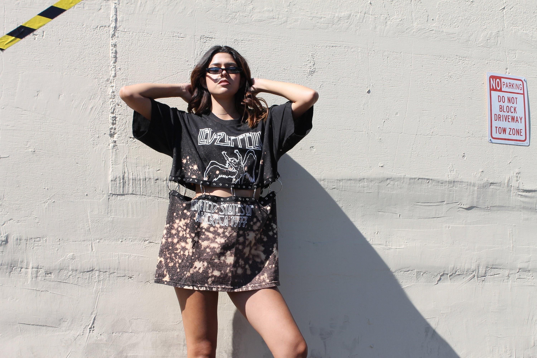 Tumblr Grunge T Shirt Vintage Inspired Shirt Tumblr Soft Etsy