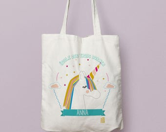 Pouch bag - Unicorn