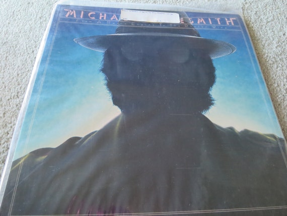 David Jones Personal Collection Record Album - Michael Nesmith - From A Radio Engine To The Proton Wing