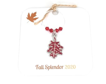 Thanksgiving Autumn Leaf Party Favors - Starts at Pack Of 6 - Party Favor Packaging