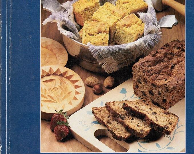 Vintage Cookbook | GFWC Centennial Cookbook |  General Federation of Women's Club Cookbook | 1988