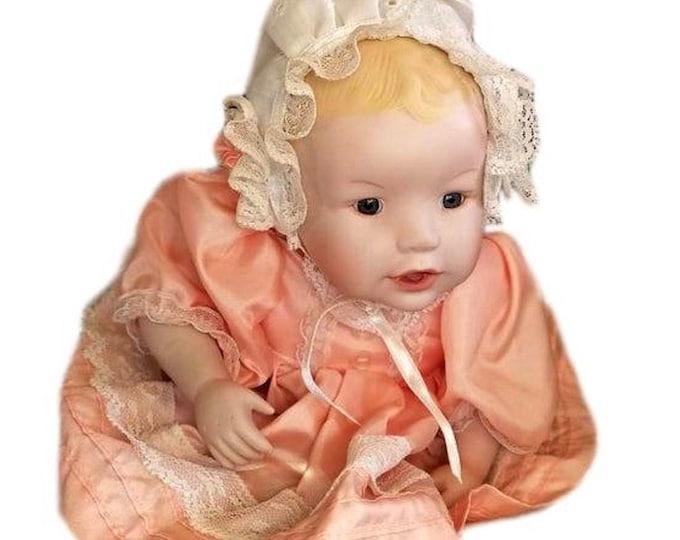 Lifelike Baby Doll   Female Doll   Ashton Drake
