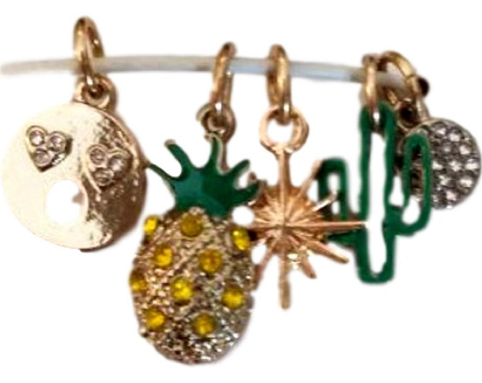 Bracelet Charms, Mix and Match Charms, Pendant Charms