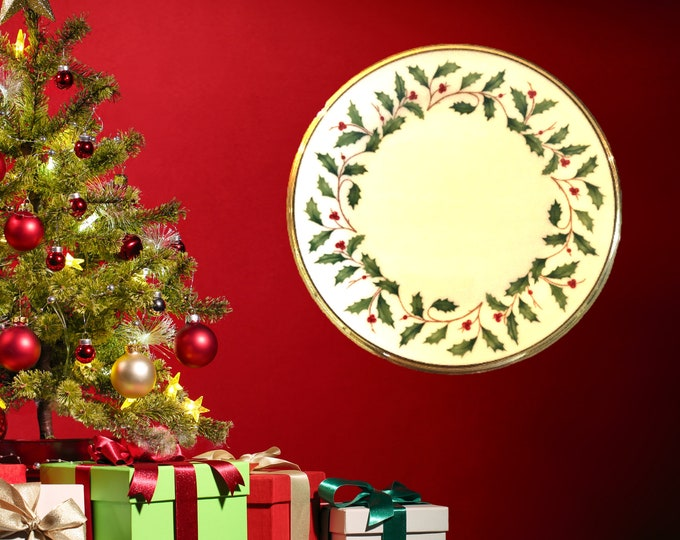 Gift Under 50 | Bread & Butter Plates | Lenox China