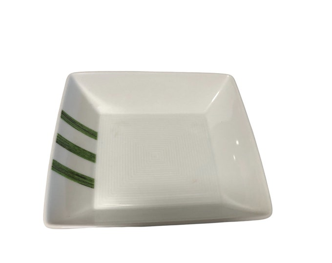 Thomas Trend Asian Plates Made In Germany