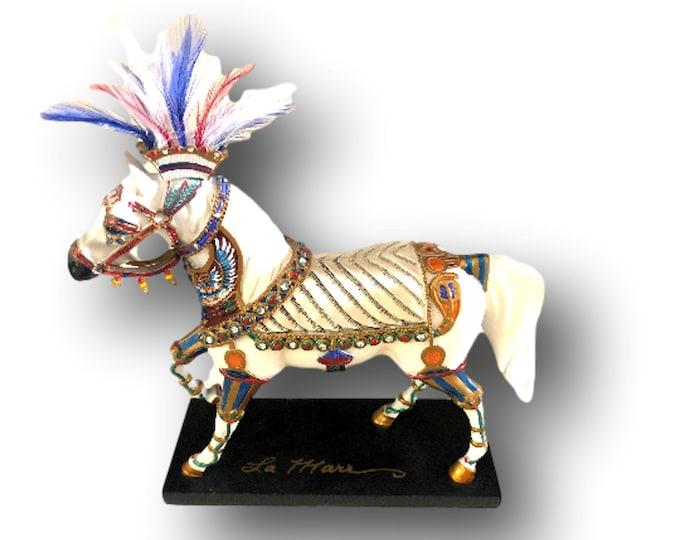Horse Gifts For Women | Horse Gifts | Horse Gifts For Men | Trail of Painted Ponies | Horse Art  | Las Vegas Pony