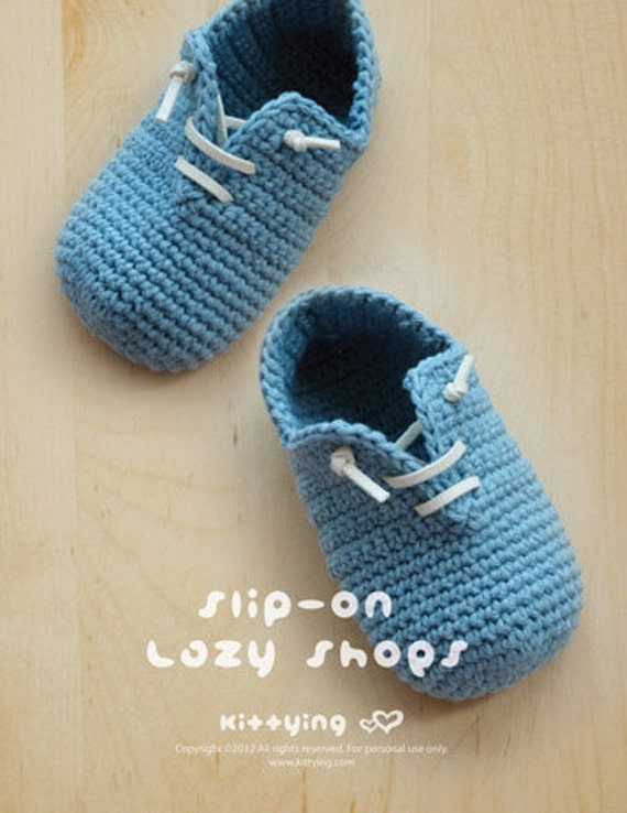 Slip On Baby Faule Booties Crochet Newborn Socken Häkeln Etsy