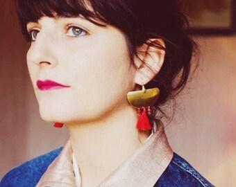Feda earings