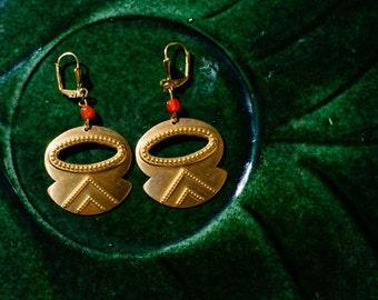 Abuk earings