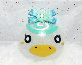 Animal Crossing - Sprinkle - Holiday Ornament Gift