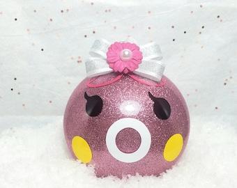 Animal Crossing - Marina - Holiday Ornament Gift