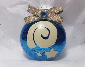Animal Crossing - Fossil - Holiday Ornament Gift