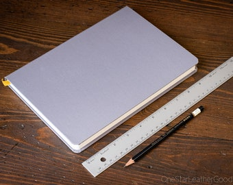 Baron Fig Confidant Plus (Large) Hardcover Notebook - ruled