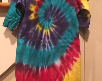 5562a3521997 Tye dye bunting