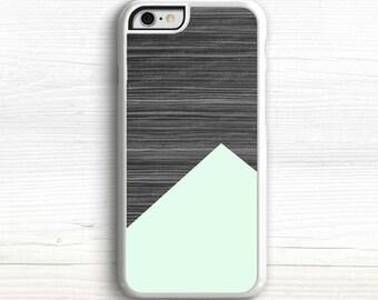 Bois 6 s iPhone Case, géométriques iPhone 5, iPhone 5 cas, iPhone 6 s cas, iPhone 6 s iPhone 6 cas, iPhone 5 s en bois Plus cas, cas, 5C