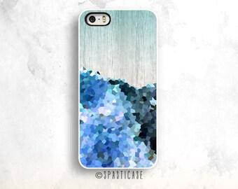iPhone 6 s cas, cristaux iPhone 5 s cas, iPhone 6 cas, iPhone 5 cas bois, iPhone 6 Plus cas, iPhone 6 cas, géométrique iPhone Case