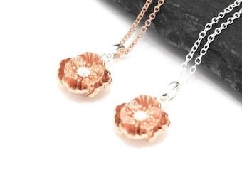 Poppy jewelry   Etsy