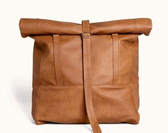 9b5c479c0cba Vegan Backpacks Shoulder Bags Travel Bags Clutches by LeeCoren