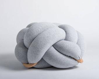 Floor cushion pouf | Etsy