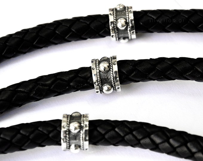 "EXTRA ring for Crixus ""Harbinger of Death"" Necklace & Bracelet"
