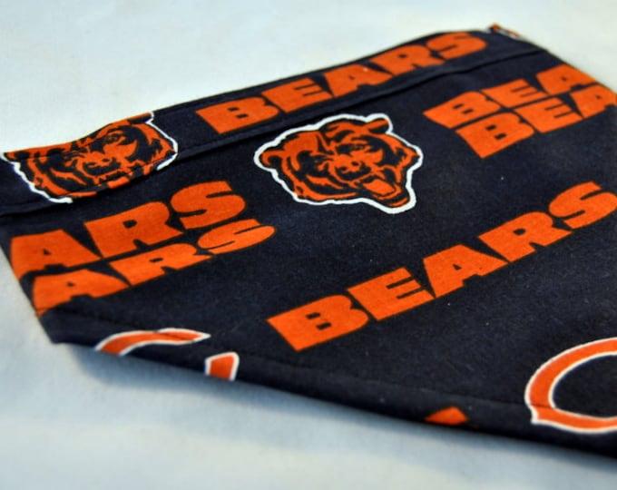 Bears bandana