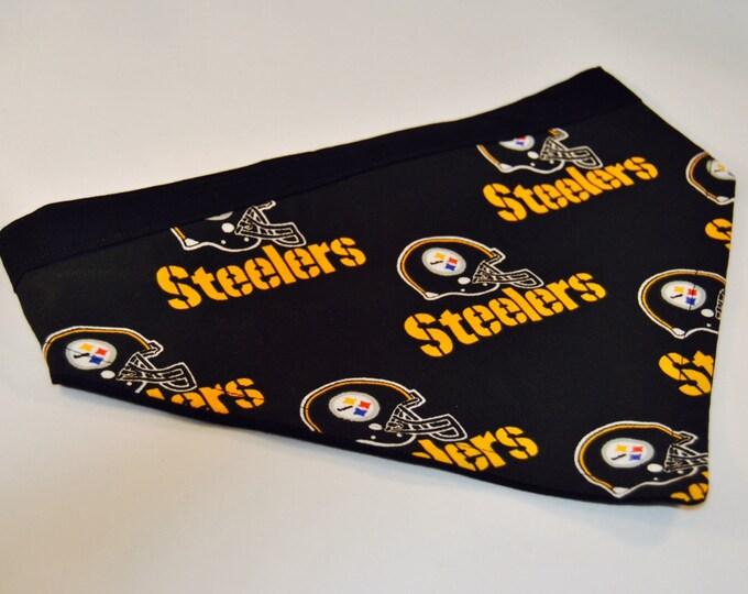 Steelers Bandana