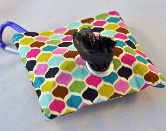 Lollipop Poop Bag Pouch
