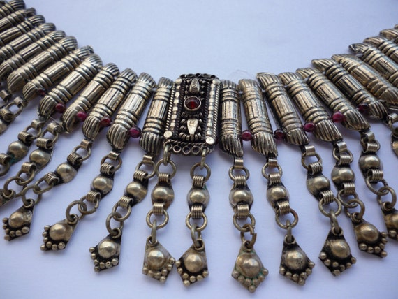 Ottoman necklace, free shipping .