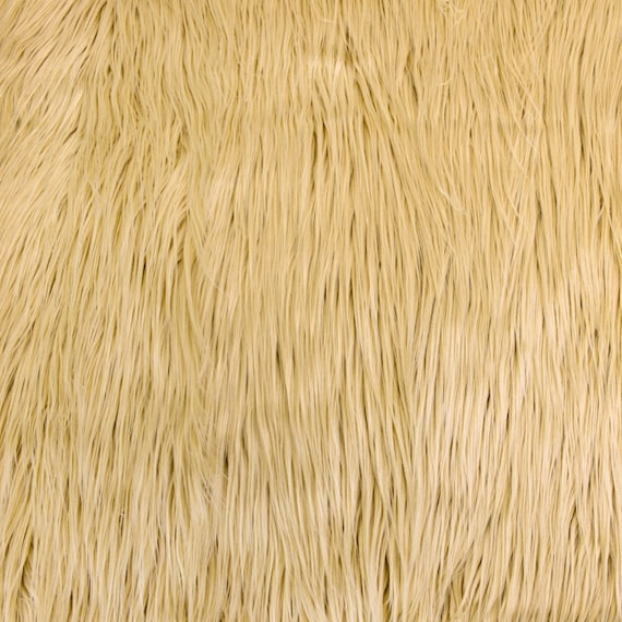 throws Extra Long Charcoal Luxury Shaggy Faux Fur Fabric by the yard for costume photo props 1 Yard Style 5026 home furnishing