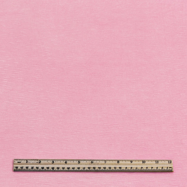 437b4f86ac58c2 Light Pink Slub Rayon Jersey Knit Fabric Light Pink Modal Knit