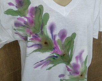 Hand Painted T shirts