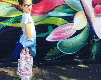 Sukie Tween 'Nanna' Maxi Skirt