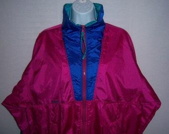 1175b6b6b Color block ski suit