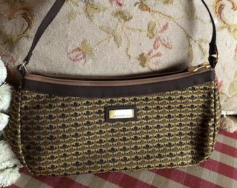Jim Thompson Elephant Asian mini Bag Thai Silk Purse