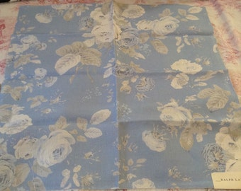 Country cottage Shabby Chic Tallulah Floral by Ralph lauren