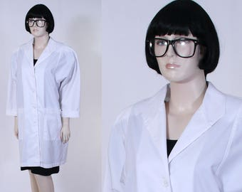 Professional Lab Coats Medical Lab Coats Personalized with ...