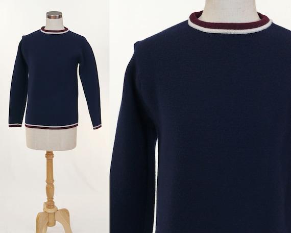 Vintage White Stag Ski Sweater - White Stag Intern