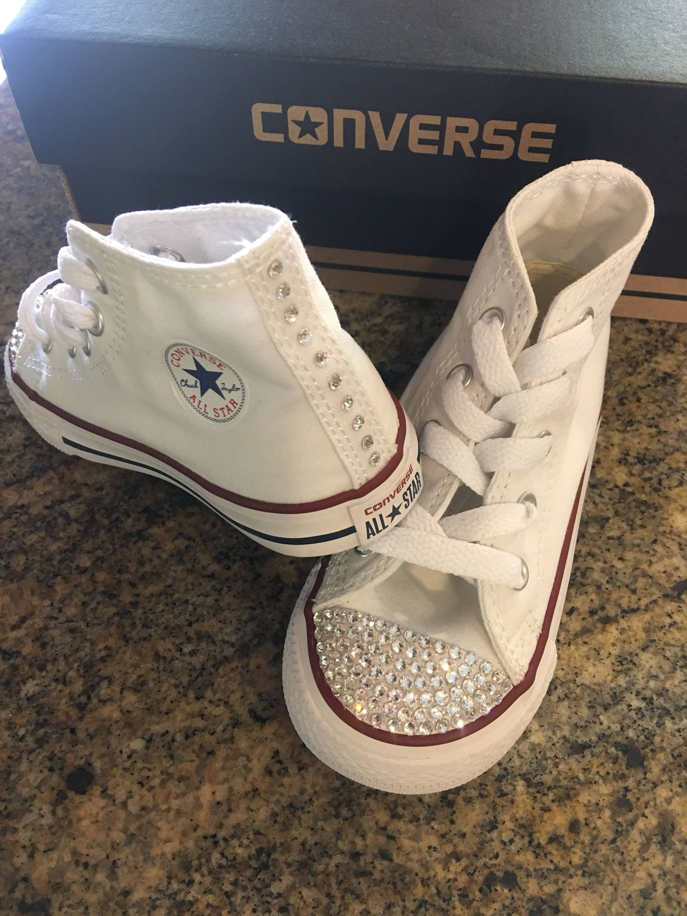 baby chuck taylor converse shoes