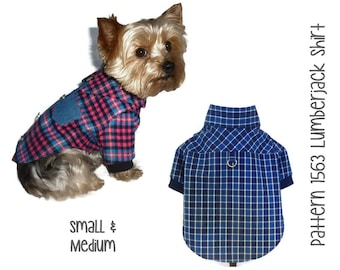 Small Dog Clothes Etsy