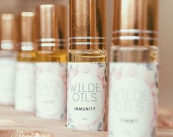 Immunity Essential Oil Roller