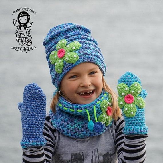 Häkeln Sie Häkelhut Mütze häkeln häkeln Hut Muster | Etsy