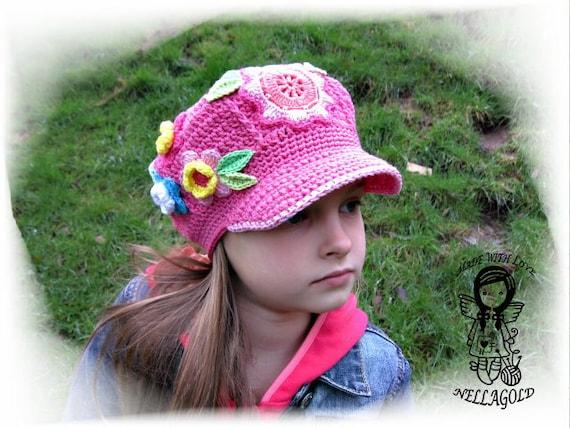 Häkeln Sie Muster häkeln Sie Hut Muster Gehäkelte Mütze