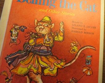 Belling The Cat Book