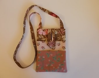 Handcrafted Cell Phone/IPod Holder - PR-003-11