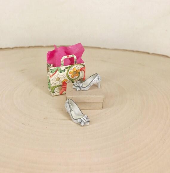 Mini unique fait à la main chaussures échelle 1/12 1/12 1/12 | Conception Habile  da77ea