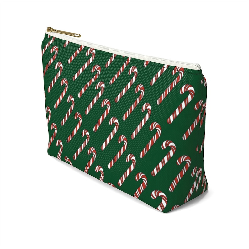 pencil case candy cane