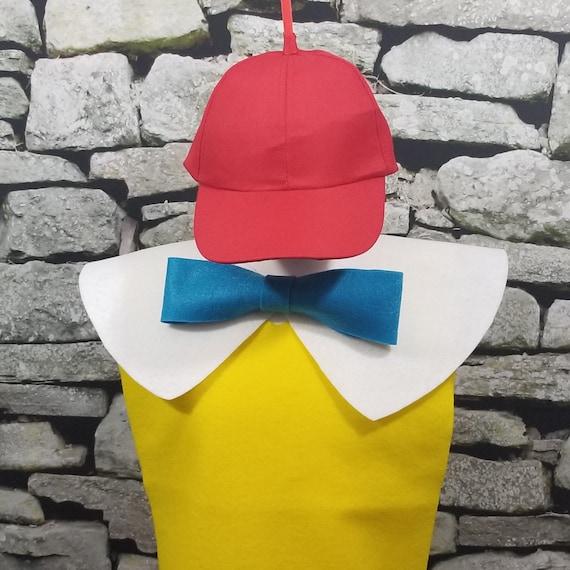Mini Tweedle Dee Tweedle Dum Alice Wonderland Disney Hat with Flag Cosplay