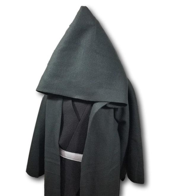 Darth Vader Toddler Costume Robe Fantaisie