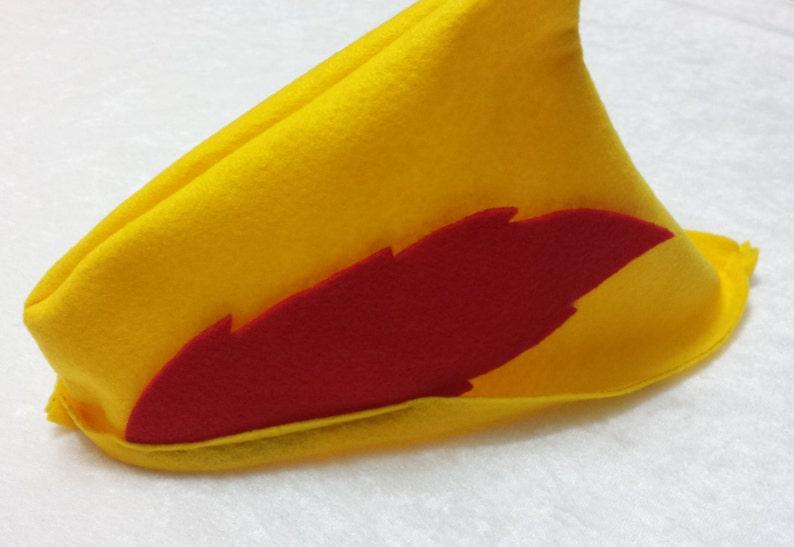 Cappello in feltro di Pinocchio  ffa2402f6cf6