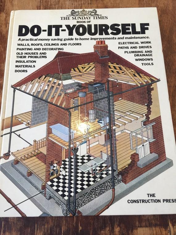 The sunday times do it yourself book 1983 solutioingenieria Choice Image